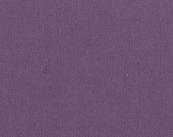 Moda Bella Solids Mauve Fabric 9900-206 by the 1/2 yard