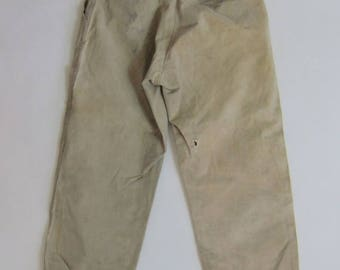 40% OFF Vintage 60's Western Field Hawthorne Hunting Pants Size 30.5 Distressed