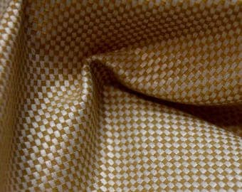 Tweed Natural Fabric