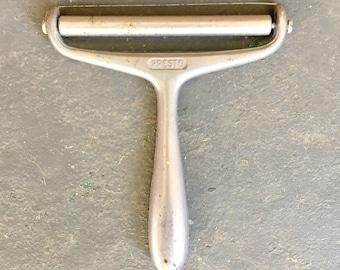 Vintage Presto Cheese Slicer