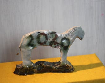 Wood Fired Future Pony