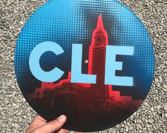 Cleveland Art on Vinyl Records 13