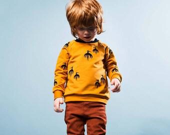 Umbrella Birds - Sweater-no shipping costs