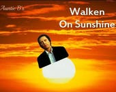 Walken On Sunshine - Magnet