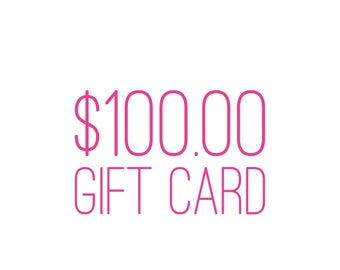 Gift Card for ARTandAK Shop