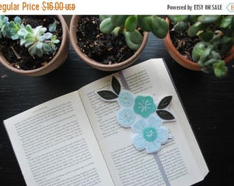 BIRTHDAY SALE Bookmark, Unique Bookmark, Reader Gift, Best Friend Gift, Teacher Gift, Teacher Appreciation Gift, Bookclub Gift, Gift for Boo