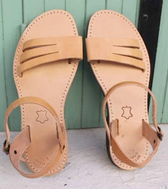 Greek sandals, leather sandals sandales grecques sandales femme