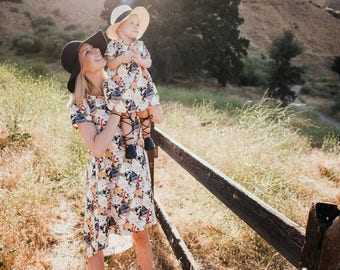 Mommy + Me Daytripper Stella Dress