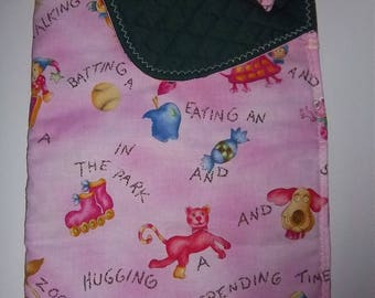 Closeout - Baby Doll/Stuffed Animal Sleeping Bag