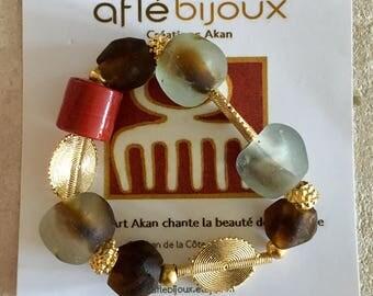 Aflé Bijoux Origin Collection Bracelet 1B