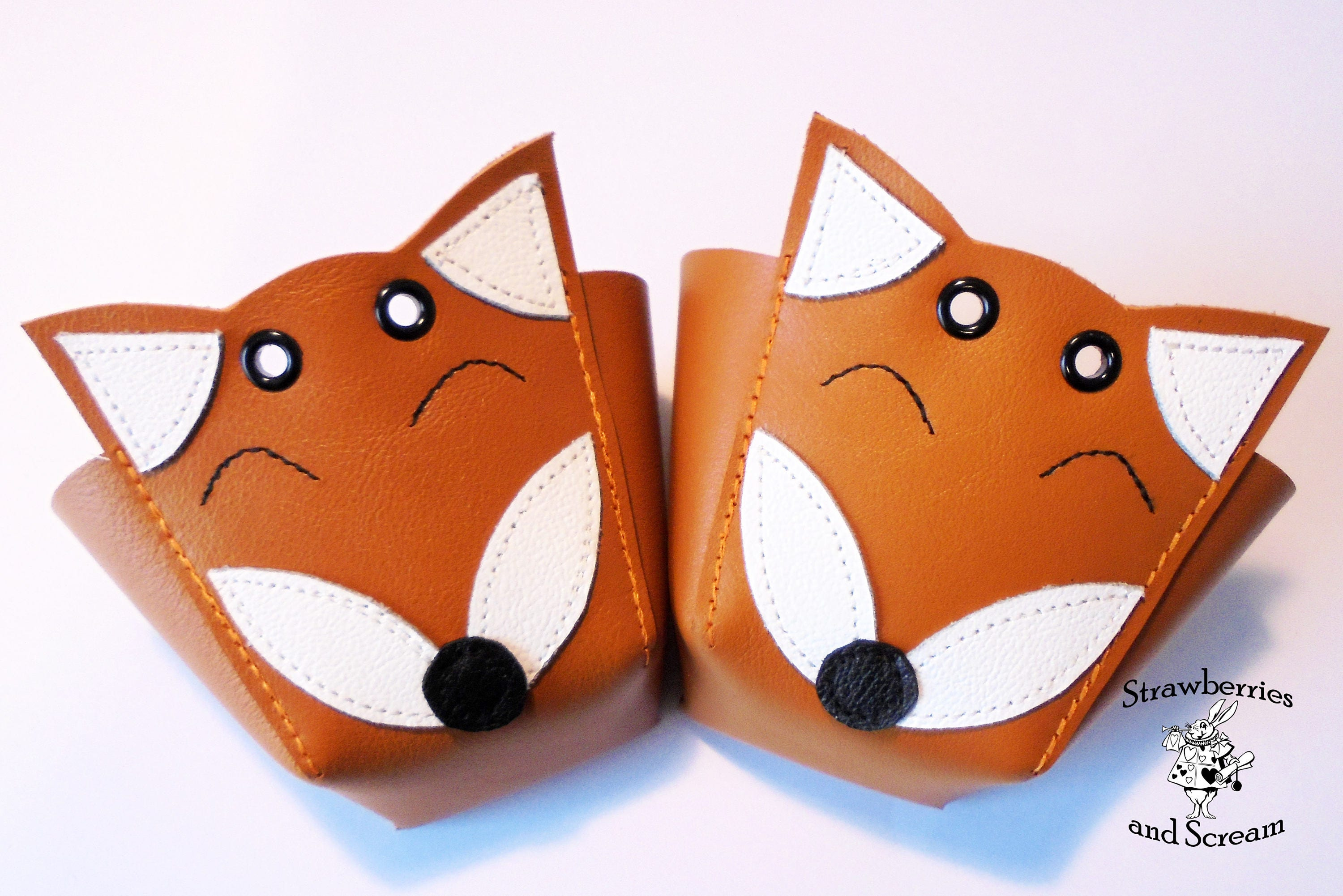 Roller skates under 20 dollars - The Foxes Roller Derby Skate Toe Guards In Natural Leather