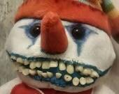 Frostbite - Creepy Teddy ...