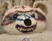 Bodger - Creepy Teddy Bea...