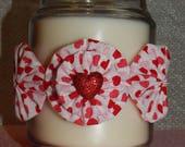 Valentine Yo Yo Candle Tie