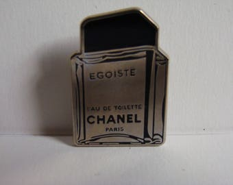 Chanel Egoiste Eau de toilette pin