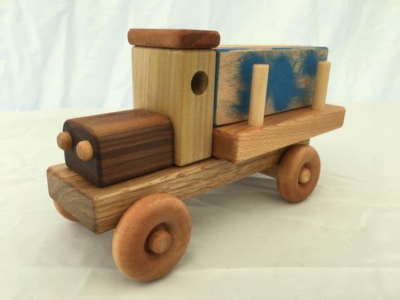Lumber Truck