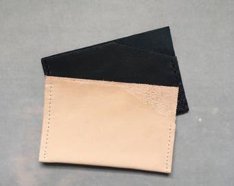 Horizontal Wallet