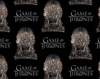Springs - HBO - Game of Thrones - The Iron Throne