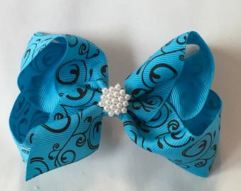 Hairbows/Boutique Hairbows/Bows/Girls Hairbows/Baby Hairbows
