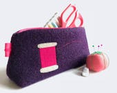 Luxury Travel Sewing Kit,Mothers Day Gift
