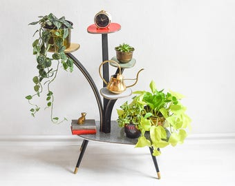 Tiered Plant Stand Etsy