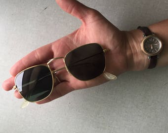 Vintage 1990s Ray Bans W1343