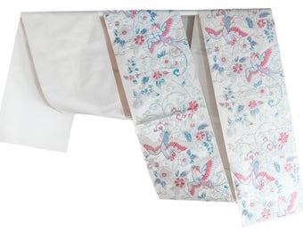 Silk Japanese Obi