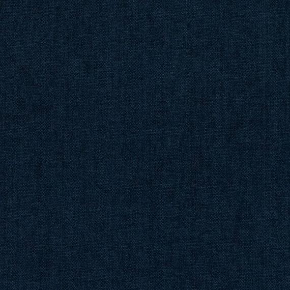 Navy Blue Upholstery Fabric By The Yard Custom Dark Blue
