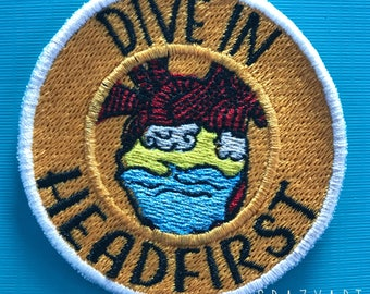 Headfirst Patch