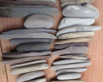 Driftwood Flats-25 Pieces
