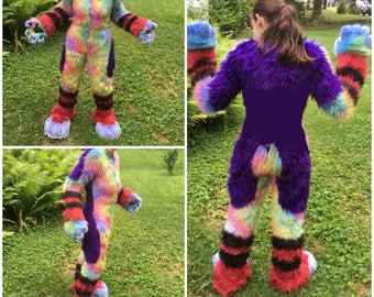 Fursuit bodysuit/ fullsuit NOT A CUSTOM