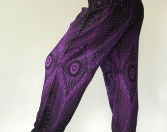 SM0056 Gypsy Pants Rayon Pants,Aladdin Pants Maxi Pants Boho Pants