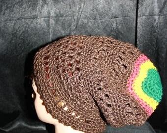 Hat special dreadloxs