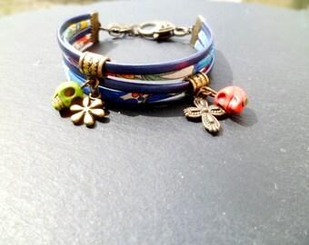 """liberty bracelet """"rainbow"""""""