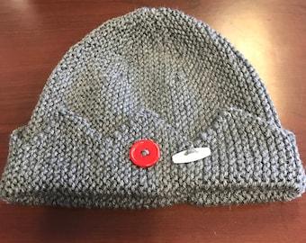 Knitting Pattern Jughead Hat : Jughead Etsy