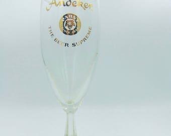 Andeker Stemmed beer glass