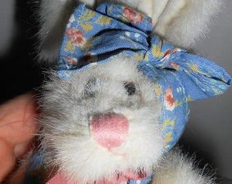 Third Off Sale Vintage Bunny Named Rose/Boyd Bunny/Vintage Boyd Bunny /see all photos