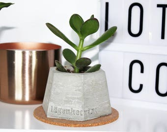 Arden Planter