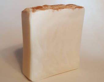 100% Olive Oil Castile Cold Process Soap