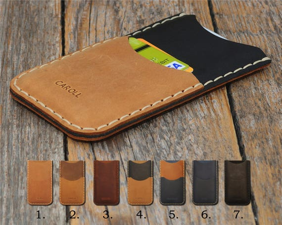 ZTE Blade X Max XL 3 Prestige 2 V8 Pro Grand 4 Avid Trio Tempo Fanfare 2 Warp 7 Axon mini PERSONALIZED Case Cover Leather Wallet Sleeve