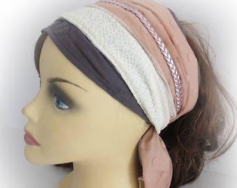 Headscarf / Headband / mitpachat / tichel .