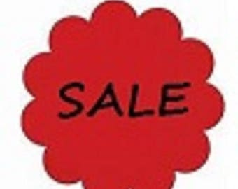 SALE 15% OFF Entire Shop BitofHope.etsy.com August 22 to September 4
