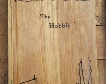 Classic HOBBIT book box