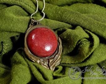 Fairytale Ceramic Necklace