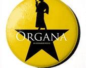 Organa: An Alderaanian Mu...