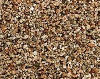 Vermiculite for Firing PMC - Precious Metal Clay- WA 914-158