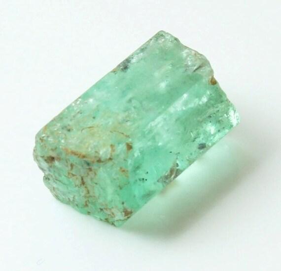 Emerald Crystal, Nigerian, M-1375
