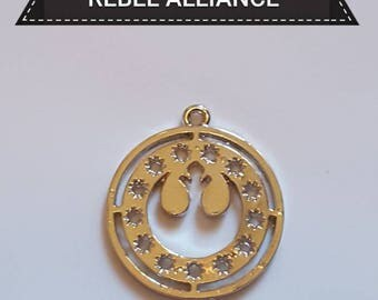 STAR WARS PENDANT