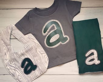 Straight A's Baby Set