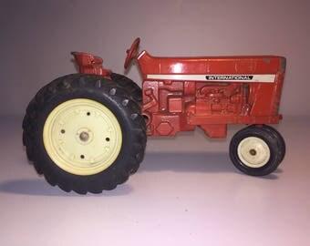 Vintage Toy Tractor ERTL Co.